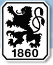 Logo TSV 1860 Mnchen