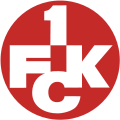 Logo 1. FC Kaiserslautern e.V