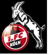 Logo 1. FC K�ln