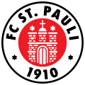 Logo Fuball-Club St. Pauli v. 1910 e. V.