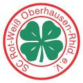 Logo Rot-Weiß Oberhausen