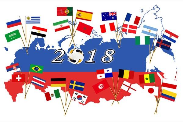 Spannung und attraktiver Fußball bei der WM in Russland